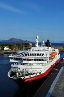 Hurtigruten - MS Richard With