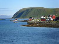 072 Norwegen - auf dem Weg zum Nordkap