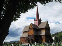 Stabkirche Ringeby