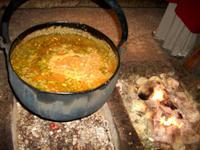 Wikingersuppe