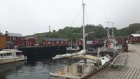 Lofoten-Rundfahrt (Nusfjord)