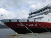 Die Kong Harald