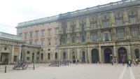 Stockholm (Königliches Schloss)