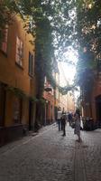 Stockholm (Altstadt)