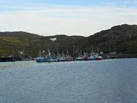 080 Norwegen nördlichste Bucht