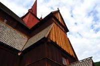 257 Stabkirche Ringebu