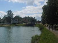 Götakanal-Schleusen