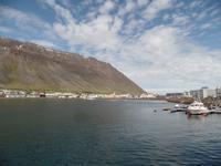 Kreuzfahrt mit AIDAsol Skandinavien – Island, Isafjördur, Westfjorde