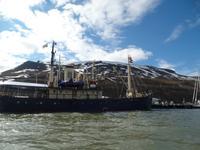 Kreuzfahrt mit AIDAsol Skandinavien – Spitzbergen