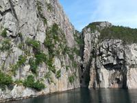015 Stavanger - Lysefjord