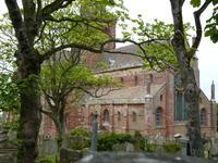 036 Kirkwall - St. Magnus Kathedrale