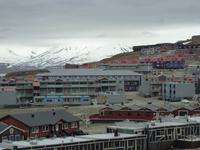 097 Spitzbergen - Longyearbyen