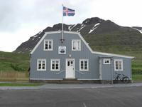 Polarfuchsstation Isafjördur