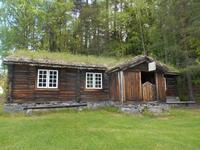 Freilichtmuseum Maihaugen