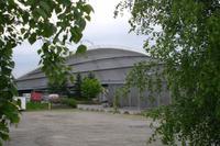 Wikingerhalle in Hamar