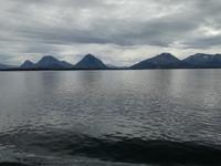 Trondheim - Kristiansund Hurtigrute MS Lofoten