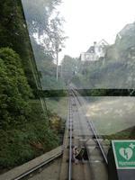 Floibahn in Bergen