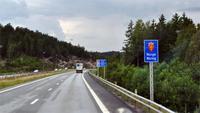 Willkommen im Königreich Norwegen