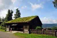 Museum Maihaugen Lillehammer