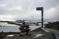 Jotunheimen und Sognefjell