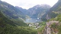 Geirangerfjord (Geiranger)