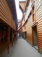 Bergen (Hanseviertel Bryggen)