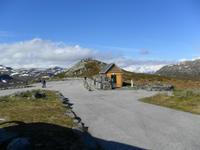 106 Norwegen, auf der Hardangervidda