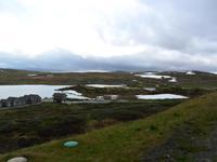 108 Norwegen, Hardangervidda