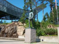 Oslo, Holmenkollen