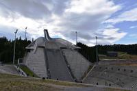 270 Oslo, Holmenkollen