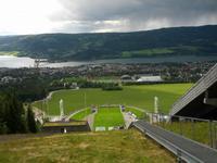 015 Lillehammer