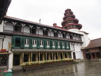 Königspalast Kathmandu