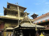 Goldene Tempel Patan