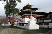 Kloster Kyichu Lhakhang