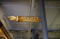 Brauerei Speight's in Dunedin