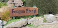Penguin Place