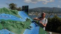 Hildegard in Dunedin