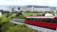 Wellington, Cable Car