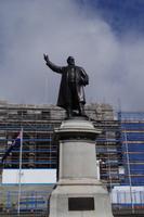 Statue von Richard John Seddon
