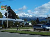 Christchurch - Punakaiki