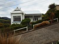 Dunedin - Baldwin Street