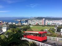 Wellington - Cable Car