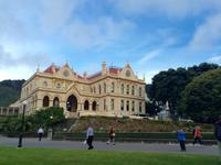Wellington Bibliothek