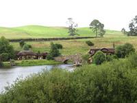 Hobbiton - Matamata - Neuseeland