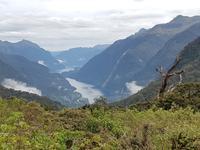 Doubtful Sound, Südinsel Neuseeland