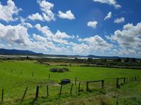 Wolken - Südinsel Neuseeland