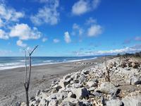 Hokitika, Südinsel Neuseeland