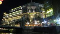 0024 Singapur - Bootsfahrt auf dem Singapur River