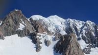 0707 Fox Glacier - Helikopterflug Mount Tasman