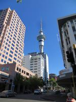 1567 Auckland - Skytower